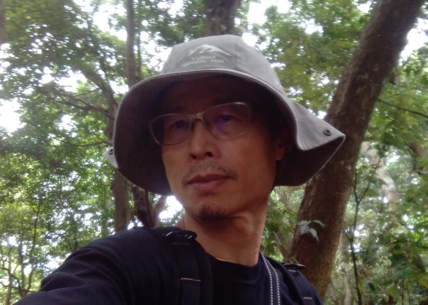 駐村作家圖片-陳胤