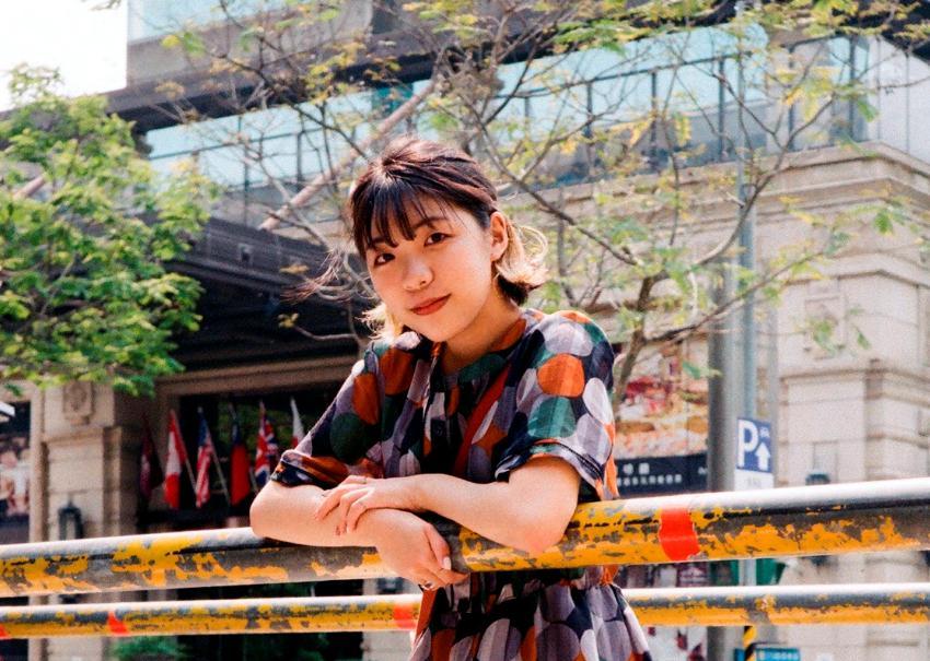 駐村作家圖片-許瞳